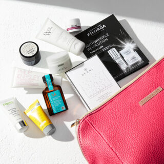 Lookfantastic August Bank Holiday Bundle Gift With Purchase 2020