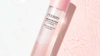 By Terry Baume De Rose Bi-Phase Makeup Remover