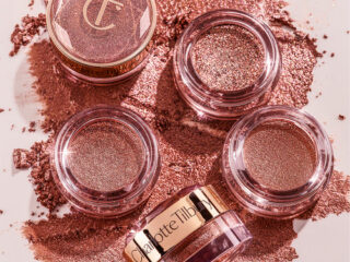 Charlotte Tilbury Charlotte's Jewel Pot Cream Eyeshadows