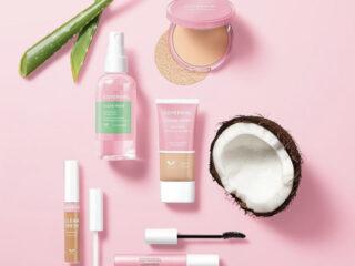 Covergirl Clean Fresh Mascara