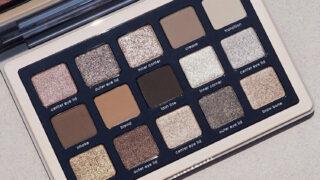 Natasha Denona Glam Eyeshadow Palette