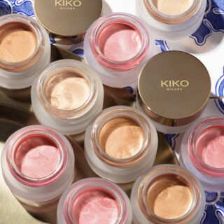 Kiko Lost in Amalfi Jelly Highlighter Collection