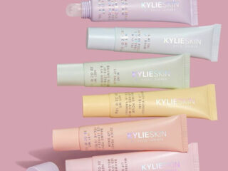 Kylie Skin Birthday Lip Balm Set