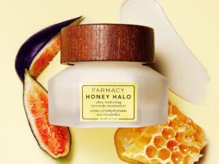 Farmacy Beauty Honey Halo Ultra Hydrating Ceramide Moisturiser