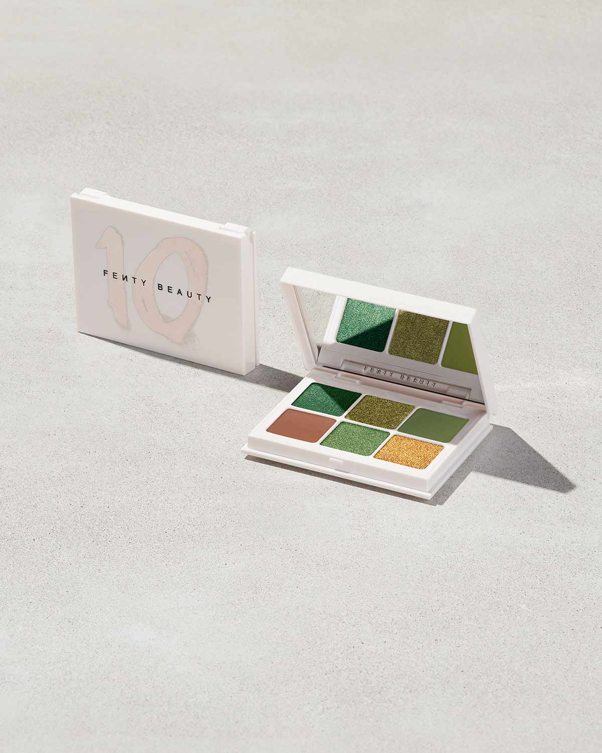 Fenty Beauty Money Snap Shadows Eyeshadow Palette