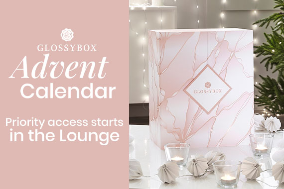 Glossybox Advent Calendar 2020 Contents Reveal!