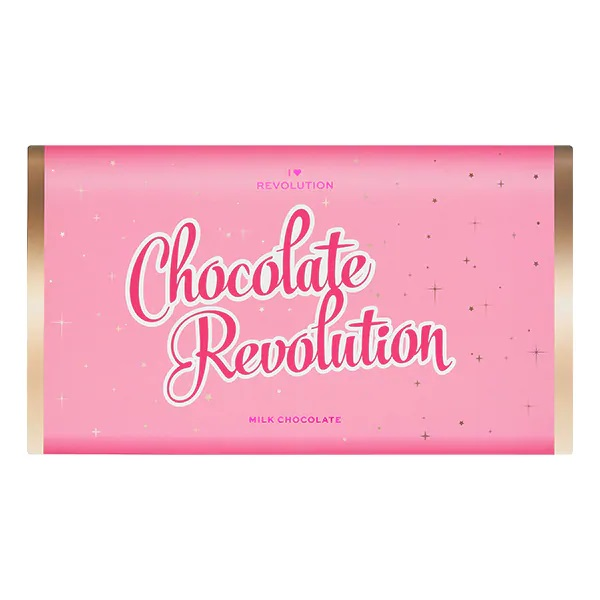 I Heart Revolution Chocolate Revolution Milk Chocolate Gift Set