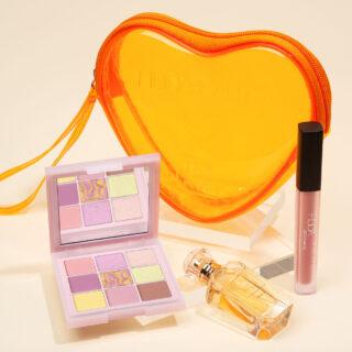 Huda Beauty x Kayali Summer Love Kit