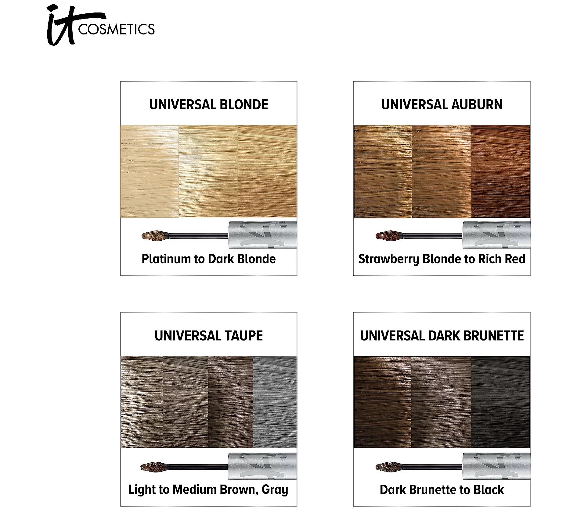 IT Cosmetics Brow Power Filler Tinted Brow Gel