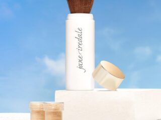 Jane Iredale Powder Me Dry Sunscreen SPF30