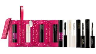 Lancome Mini Mascara Wardrobe Set