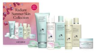 Liz Earle Radiant Summer Skin Collection Kit