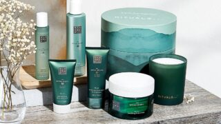 Lookfantastic x Rituals Limited Edition Beauty Box August 2020