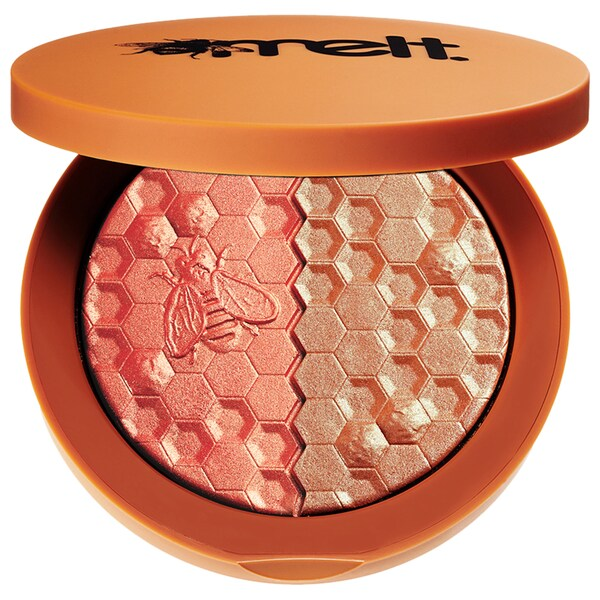 Melt Cosmetics Digital Dust Duo Blush Collection