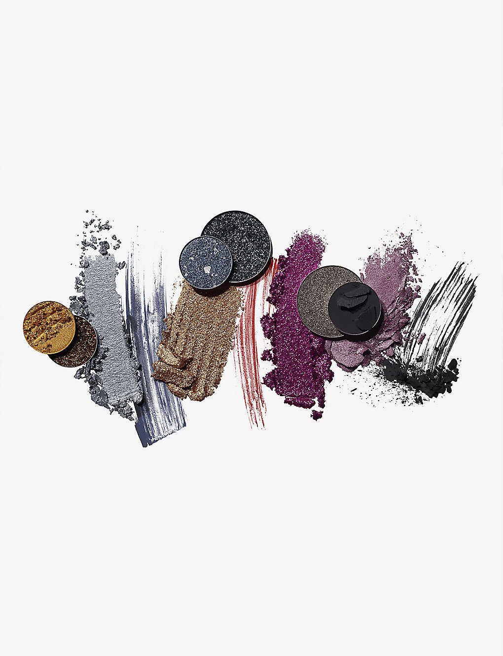 Morphe Main Event Collection