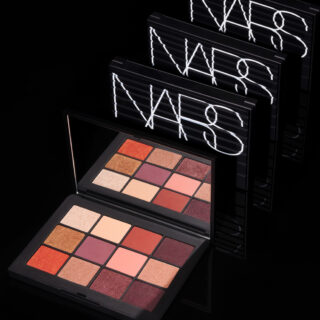 NARS Climax Extreme Effects Eyeshadow Palette (2)