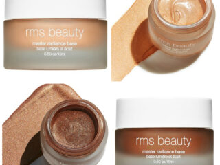 RMS Master Radiance Base Cream Highlighter
