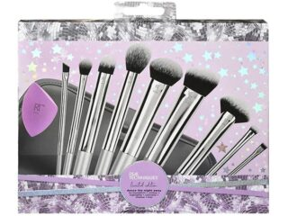 Real Techniques Dance The Night Away Gift Set
