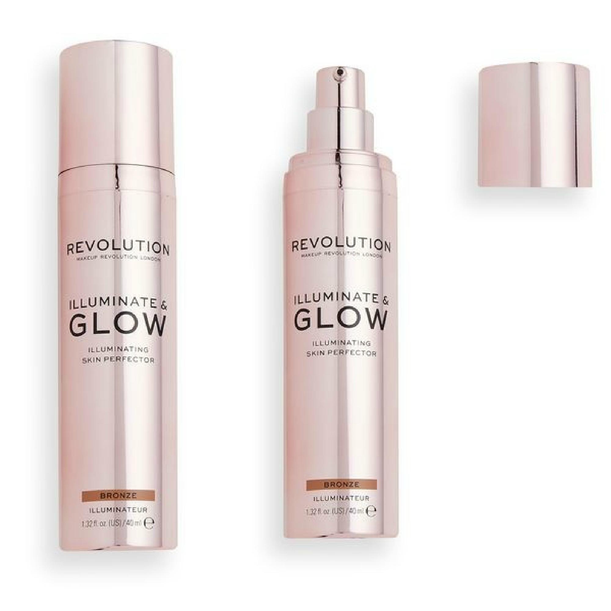 Revolution Glow & Illuminate Illuminating Skin Perfector