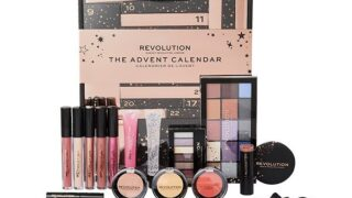 Revolution The Advent Calendar 2020 Contents Reveal!
