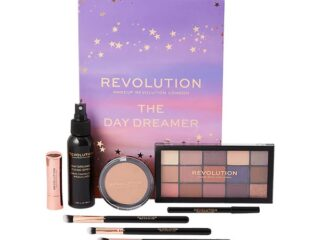 Revolution The Day Dreamer Look Book