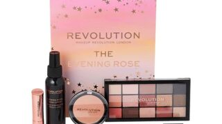 Revolution The Evening Rose Look Book