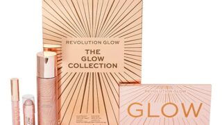 Revolution The Glow Collection Set