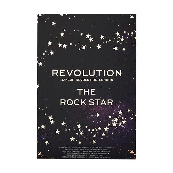 Revolution The Rock Star Look Book
