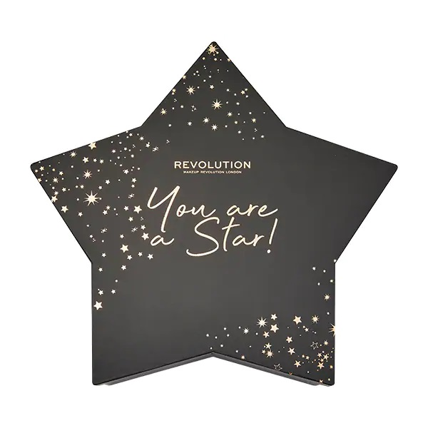 Revolution You Are A Star Advent Calendar 2020 Contents Reveal!