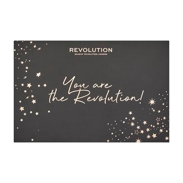 Revolution You Are The Revolution PR Box