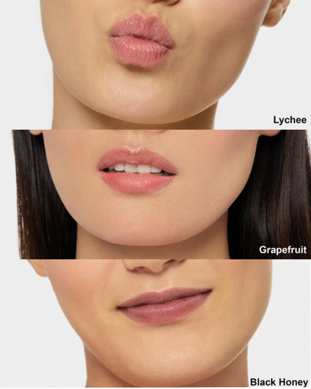 Clinique Moisture Surge Pop Triple Lip Balm Set