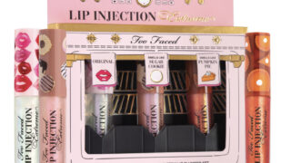 Too Faced Lip Injection Extreme Plump & Tasty Trio Set
