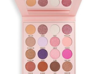 Makeup Obsession Daydreamer Eyeshadow Palette