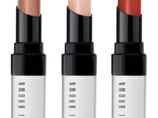 Bobbi Brown Sheer Indulgence Extra Lip Tint Trio