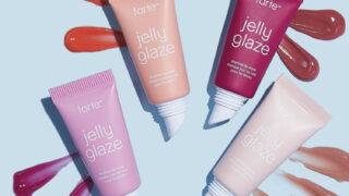 Tarte SEA Jelly Glaze Anytime Lip Mask Set
