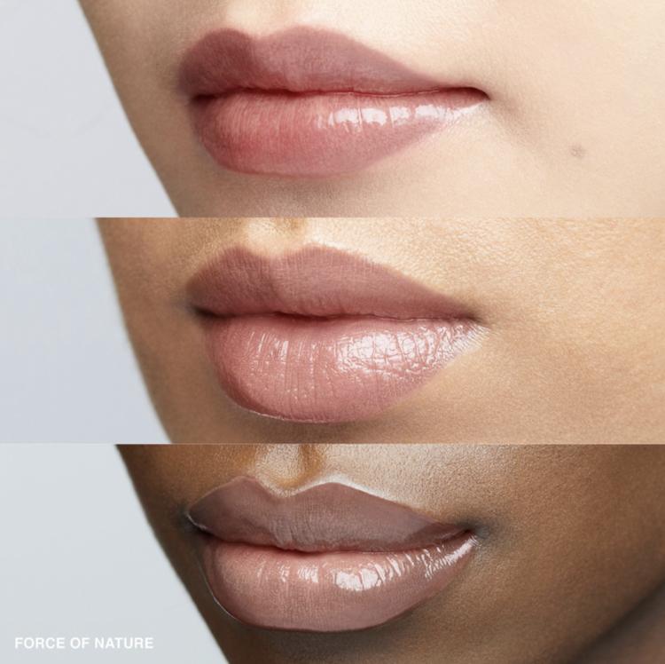 Bobbi Brown Mini Get Glossy Lip Gloss Set