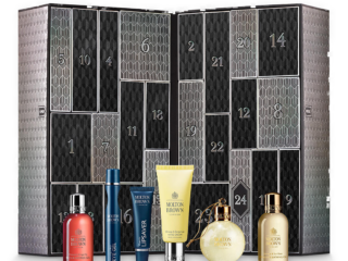 Molton Brown Advent Calendar 2020 Contents Reveal!