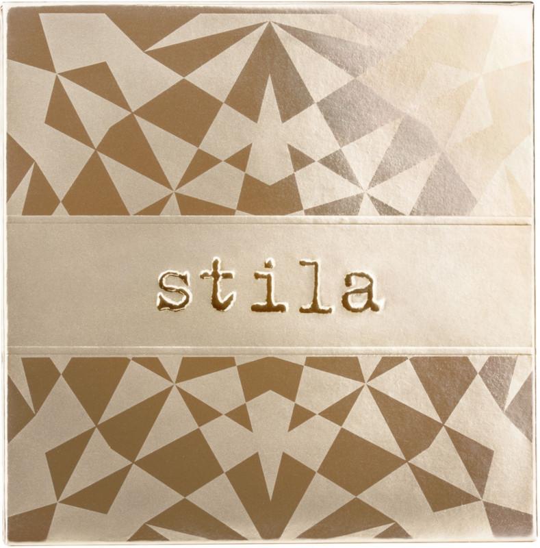 Stila Kaleidoscope Eyeshadow Quad Heaven's Vault