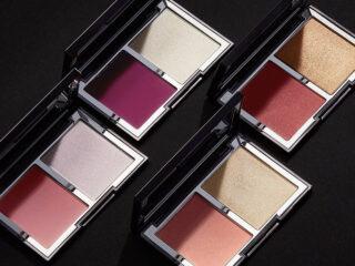 Wayne Goss Weightless Veil Blush Palette Collection