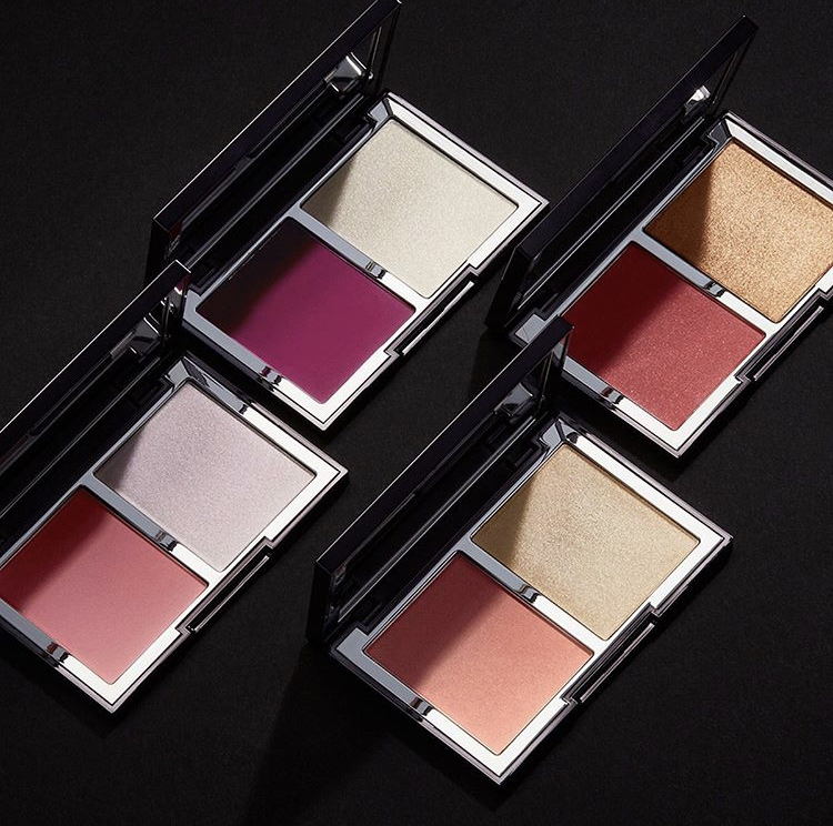 Wayne Goss Weightless Veil Blush Palette Collection