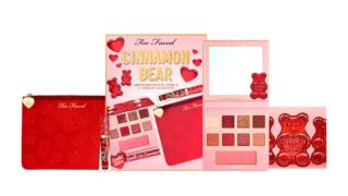Too Faced Cinnamon Bear Makeup Set