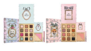 Too Faced Enchanted Beauty Makeup Set   SEPHORA EXCLUSIVE!