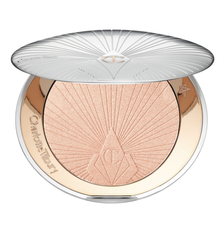 Charlotte Tilbury Highlighter Superstar Glow | Holiday 2020