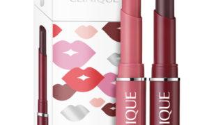 Clinique Almost Lipstick Duo Set