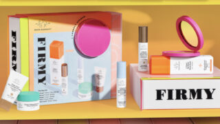 Drunk Elephant Firmy The Day Kit   Holiday 2020
