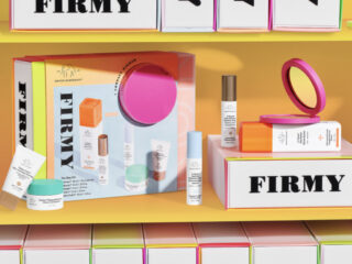 Drunk Elephant Firmy The Day Kit | Holiday 2020