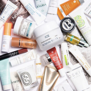 SpaceNK The Beauty Discovery Gift With Purchase September 2020