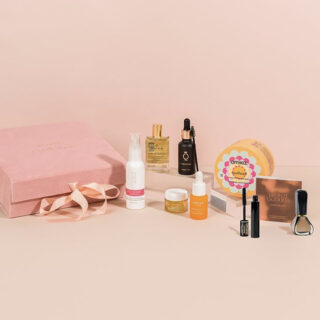 Birchbox x Rochelle Humes Limited Edition September 2020