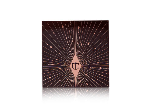 Charlotte Tilbury Dazzling Diamonds Luxury Palette of Pops