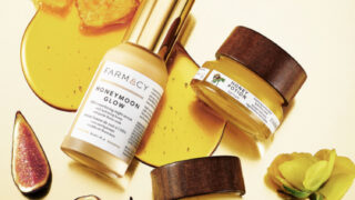 Farmacy House of Gold Gift Set